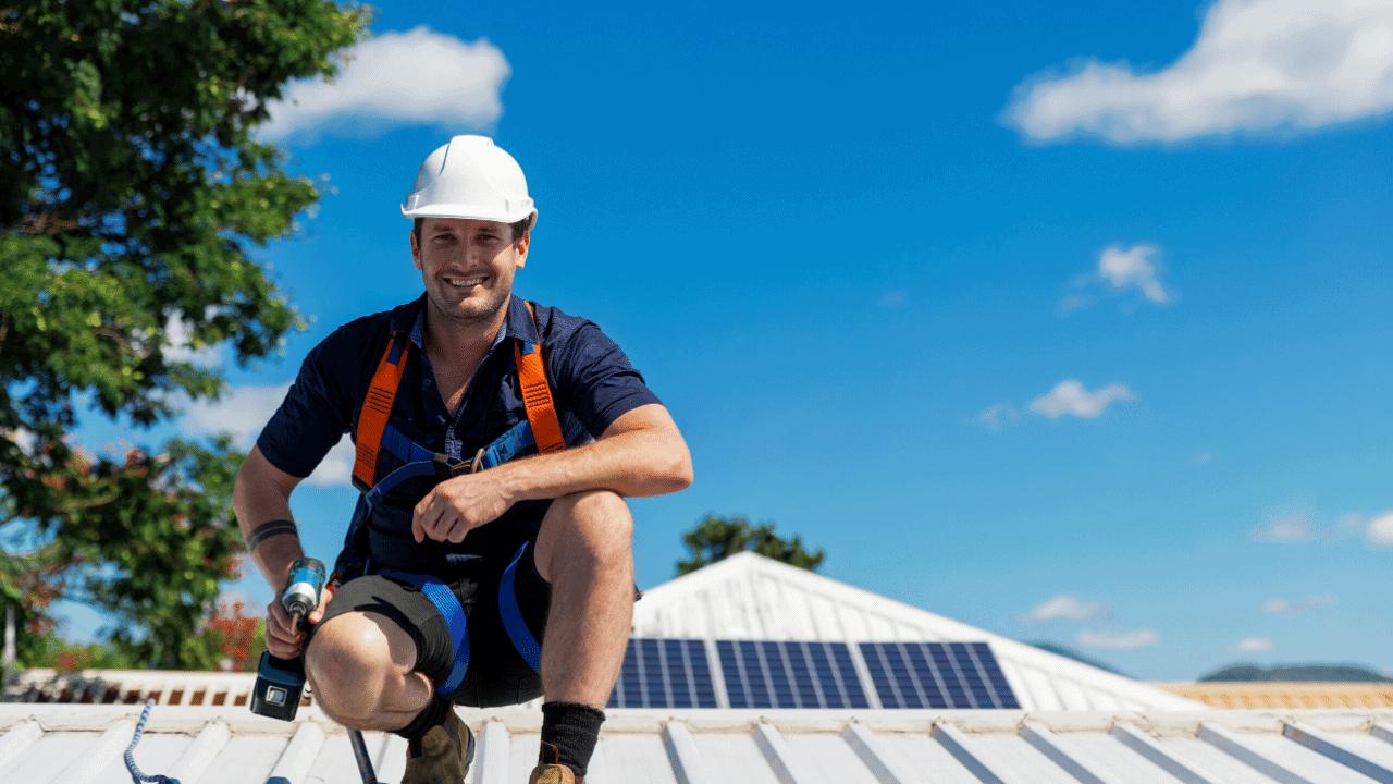 napelem telepítés melyik hónap