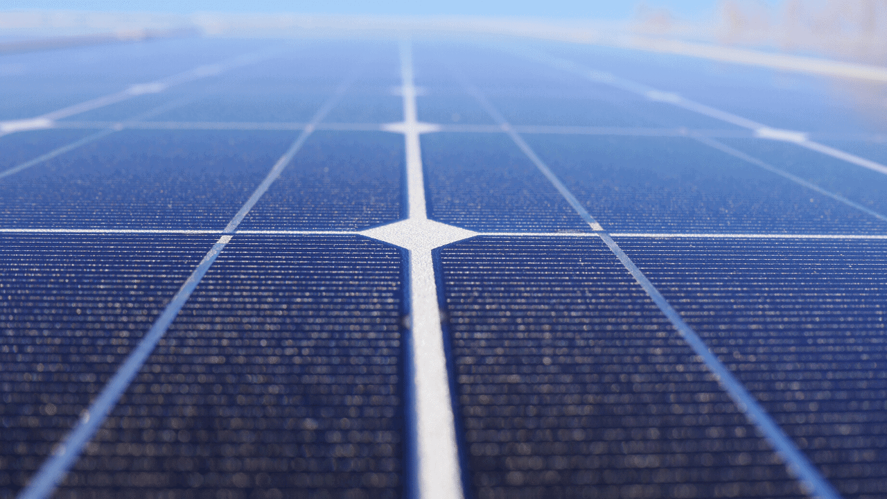 hogyan működik napelem